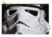 Storm Trooper Helmet Carry-all Pouch