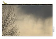 Storm Virga Over Rogue Valley Carry-all Pouch