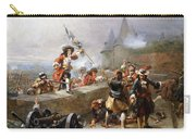Storming The Battlements Carry-all Pouch