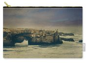 Storms Always Pass Carry-all Pouch by Laurie Search