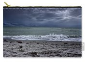 Storm's Rolling In Carry-all Pouch