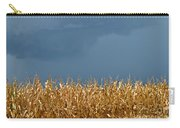 Stormy Corn Carry-all Pouch