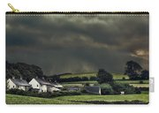 Stormy Hamlet Carry-all Pouch