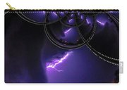Stormy Skies Illusion Carry-all Pouch
