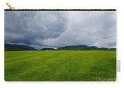 Stormy Sky Above Castlerigg Stone Circle Carry-all Pouch