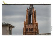 Stormy Steeple Carry-all Pouch