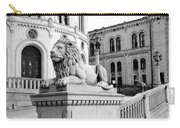 Stortinget Parliament Building Oslo Norway Carry-all Pouch