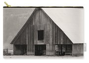 Story Of The Barn Carry-all Pouch