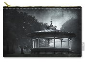 Storytelling Gazebo Carry-all Pouch by Svetlana Sewell
