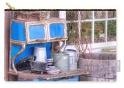 Stove  Appliance Cooker  Kitchen  Antique Carry-all Pouch