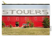 Stovers Farm Market Berrien Springs Michigan Usa Carry-all Pouch