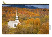 Stowe Church Carry-all Pouch