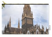 St.patrick's Cathedral Carry-all Pouch