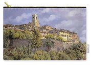 St.paul De Vence Carry-all Pouch