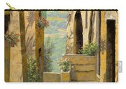 stradina a St Paul de Vence Carry-all Pouch