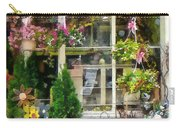 Strasburg Flower Shop Carry-all Pouch