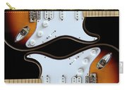 Electric Guitar 5 Carry-all Pouch