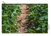 Strawberry Farm Field Carry-all Pouch