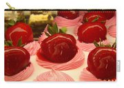 Strawberry Mousse Carry-all Pouch