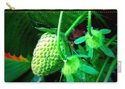 Strawberry Path 2 Carry-all Pouch
