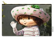 Strawberry Shortcake Carry-all Pouch