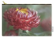 Strawflower Carry-all Pouch
