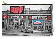 Strawn's Eat Shop Carry-all Pouch