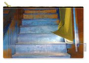 Stray Breeze On The Stairs Carry-all Pouch