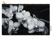 Stream Of Orchids Carry-all Pouch