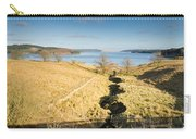 Stream To Kielder Water Carry-all Pouch