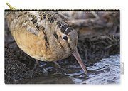 Streamside Woodcock Carry-all Pouch