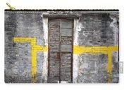 Street House Art - Macau, China Carry-all Pouch