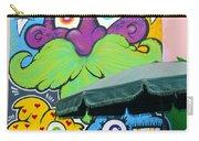 Street Art Lima Peru 2 Carry-all Pouch