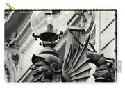 Street Art Roman Style By Zina Zinchik Carry-all Pouch