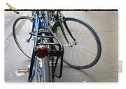 Street Bikes Seattle  Carry-all Pouch