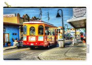 Street Car Named Desire Carry-all Pouch