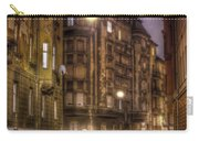 Street Corner Budapest Carry-all Pouch