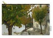 street in old Albaycin in Granada Carry-all Pouch