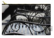 Street Jazz In The Big Easy Carry-all Pouch
