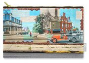 Street Mural Carry-all Pouch