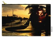 Street Of Dreams Carry-all Pouch