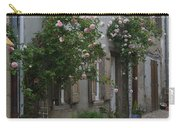 Street Scene Durfort France Carry-all Pouch