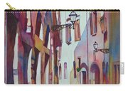 Street Scene Italy Carry-all Pouch