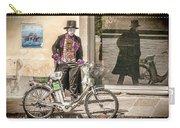 Street Vendor Carry-all Pouch
