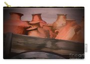 Street Wares Of Tubac Carry-all Pouch