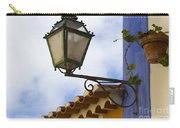 Streetlight Horizontal Carry-all Pouch