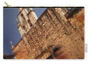Streets Of Merida Carry-all Pouch