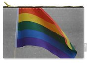 Streets Of Pride Carry-all Pouch