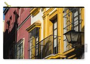 Streets Of Sevilla Carry-all Pouch
