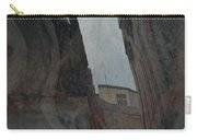 Streetscape Carry-all Pouch